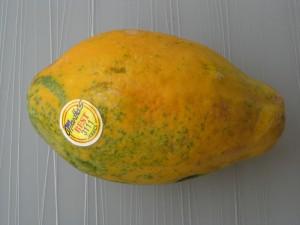 Jamaican Papaya